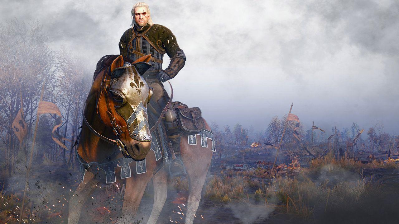 New Game + v Zaklínači 3 vás vyzve na souboj – ZAJÍMAVOSTI