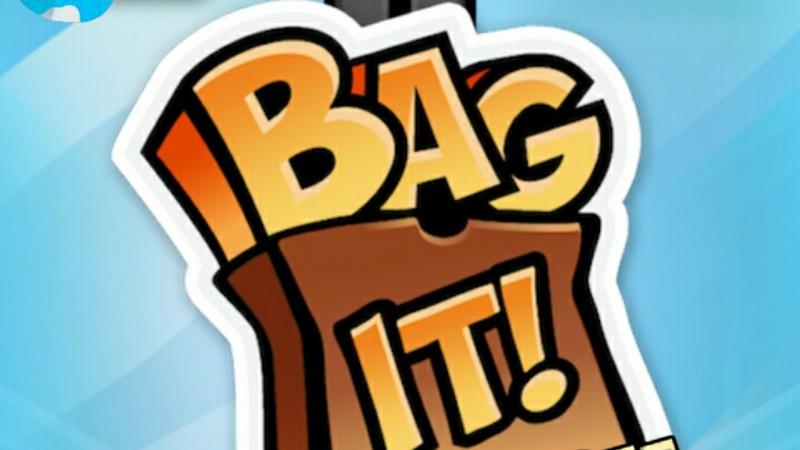 Bag it! – MOBILNÍ HRY – Staňte se profesionálem ve skládání nákupu!