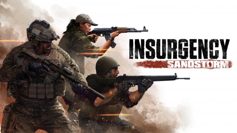 Insurgency: Sandstorm – NOVINKY – Vydání odsunuto o tři měsíce