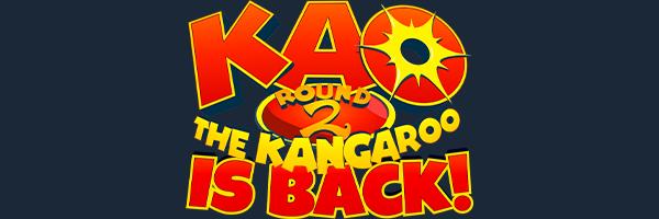 Kao the Kangaroo: Round 2 – NOVINKY – Jedno nostalgické odpoledne!
