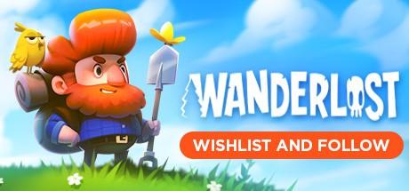 Wanderlost – NOVINKY – Survival RPG se zombíky!