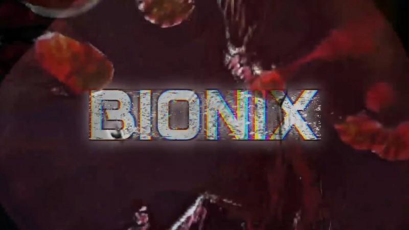 Bionix – MOBILNÍ HRY – Bakteriální fáze SPORE!