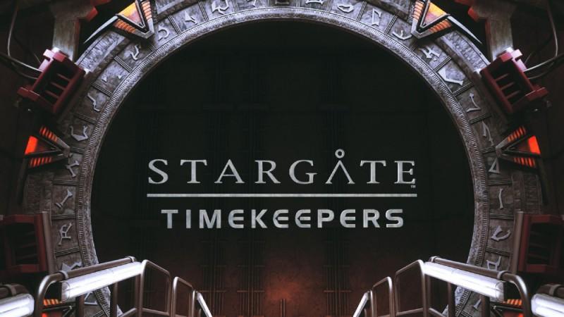 Stargate: Timkeepers – NOVINKY – Hvězdná brána konečně dostane herní zpracování!