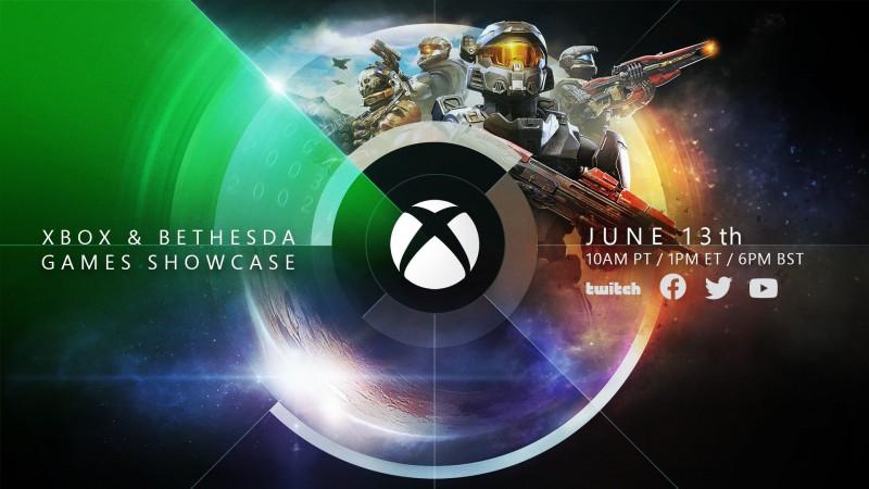E3 2021 – TÉMA – Microsoft konference!