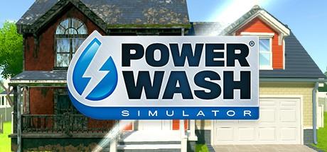 PowerWash Simulator – NOVINKY – Simulátor s vapkou v ruce!