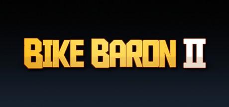 Bike Baron 2 – MOBILNÍ HRY – Jak se stylově vysekat na motorce?