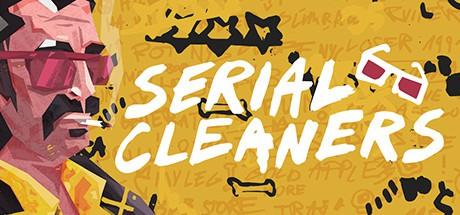 Serial Cleaners – NOVINKY – Pan Wolf řeší vaše problémy!