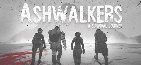 Ashwalkers – RECENZE – Země pohřbená pod tunami popele!