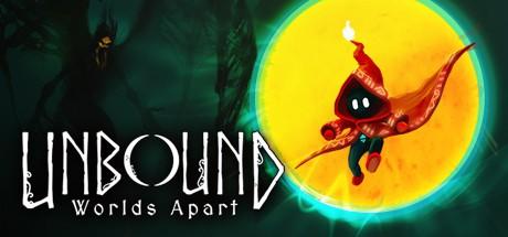 Unbound: Worlds Apart – NOVINKY – Potrály, záchrana světa a puzzly!