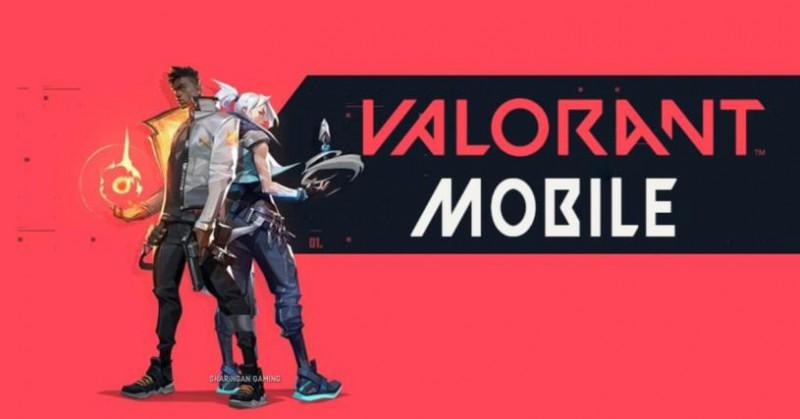 Valorant Mobile – MOBILNÍ HRY – Ambice Riotu nechybí!