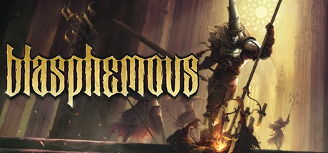 Blasphemous – NOVINKY – Nové bezpletné DLC a oznámení sequelu!