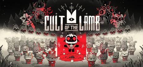 Cult of the Lamb – NOVINKY – Zvířecí uctívači temných sil se blíží!