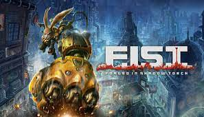 F. I. S. T.: Forged in Shadow Torch – NOVINKY – Mechanická pěst v akci!