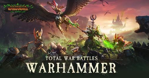 Total War Battles: Warhammer – MOBILNÍ HRY – Velké bitvy na malých obrazovkách!