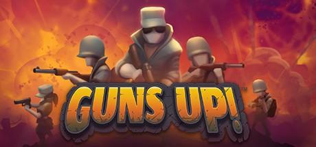 GUNS UP! Mobile – MOBILNÍ HRY – PvP strategie s trochou Tower Defense!