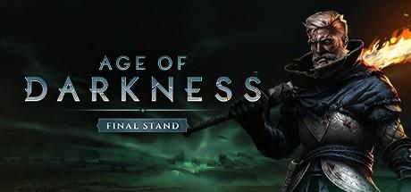 Age of Darkness: Final Stand – NOVINKY – Boj proti temnotě!