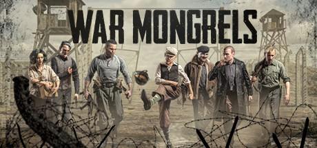 War Mongrels – NOVINKY – Temná druhoválečná strategie!