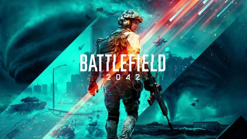 Battlefield 2042 – NOVINKY – Co nás čeká?
