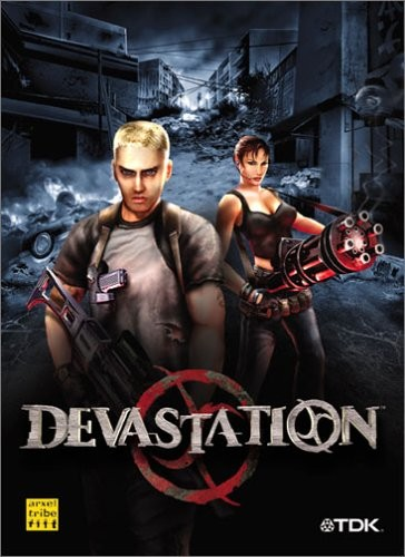 Devastation – RECENZE – Hra plná zdevastovaných měst a prázdných ulic