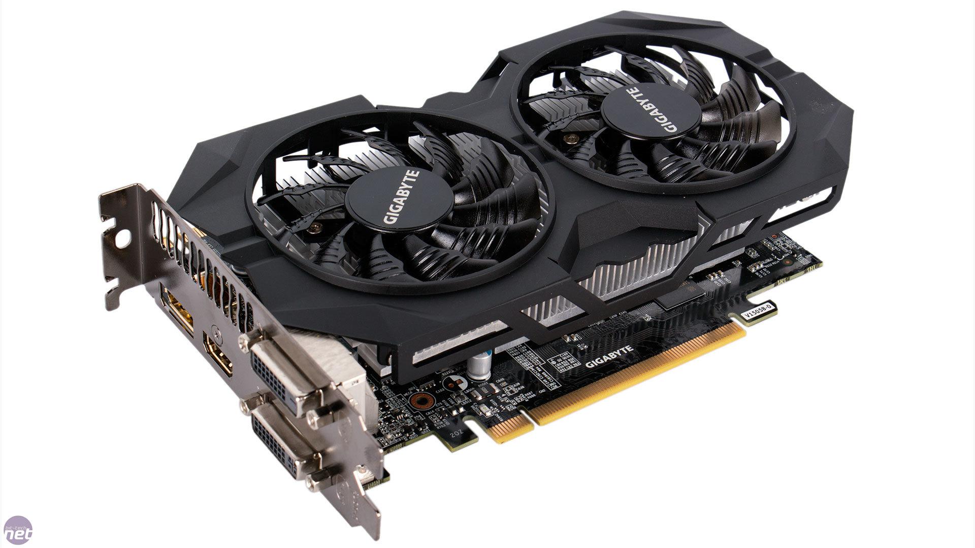 GeForce GTX 950 SE