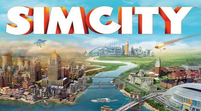 Simcity 5 - Těžké porodní bolesti a nestabilita
