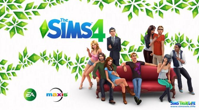 The Sims 4 – Ještě roztodivnější a chudší simíci
